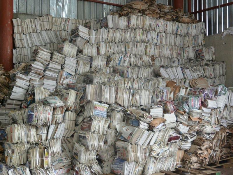 İstanbul Kağıt Hurda